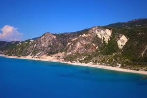 Sands Hotel Lefkada Beach 11