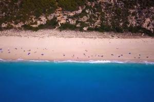 Sands Hotel Lefkada Beach 14