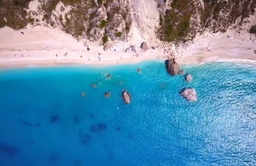 Sands Hotel Lefkada Beach 15