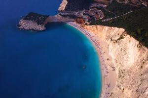Sands Hotel Lefkada Beach 16
