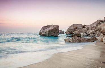 Sands Hotel Lefkada Beach 21