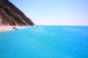 Sands Hotel Lefkada Beach 3