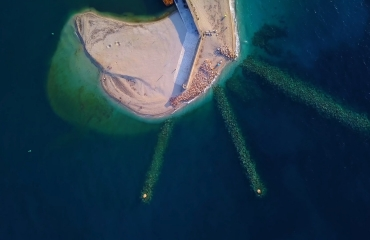Sands Hotel Lefkada Beach 4