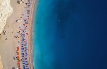 Sands Hotel Lefkada Beach 6