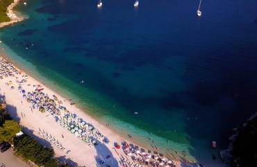 Sands Hotel Lefkada Beach 8