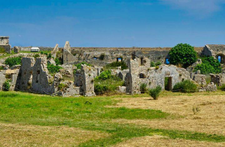History of Lefkada