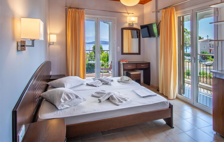 Sands Rooms