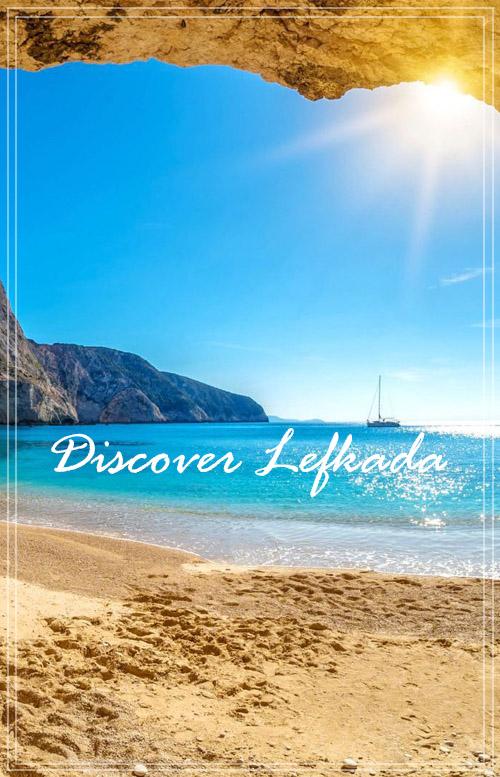 Sands Hotel Discover Lefkada